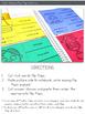 Root Words Interactive Notebook