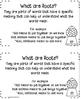 Root Words (L.2.4.C, Second Grade Language)