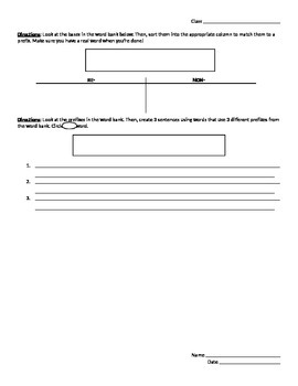 Root Words Practice Worksheets (Prefixes, Suffixes, Base Words)