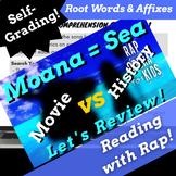 Root Words Prefixes Suffixes Google Classroom Reading Acti