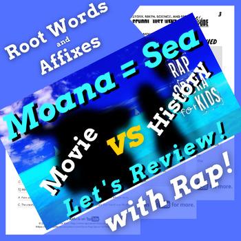 Root Words Prefixes Suffixes Worksheets, Reading Passage w/ Prefixes & Suffixes