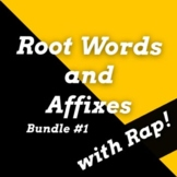 Root Words Prefixes and Suffixes Worksheets with Passages