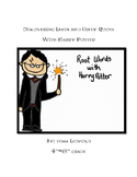 Root Words and Affixes with Harry Potter