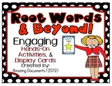 Root Words and Beyond!