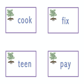 Root Words -  prefixes & suffixes
