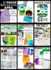 Rooted in Reading 1st Grade:  April Read Aloud Lesson Plans and Activities
