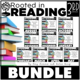 Rooted in Reading 3rd Grade:  The BUNDLE
