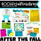 Rooted in Reading: After the Fall