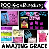 Rooted in Reading: Amazing Grace