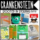Rooted in Reading:  Crankenstein