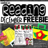 Rooted in Reading December FREEBIE:  Las Posadas