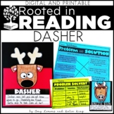 Rooted in Reading Digital and Printable:  Dasher