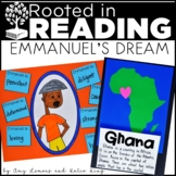 Rooted in Reading:  Emmanuel's Dream