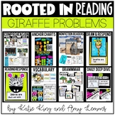 Rooted in Reading: Giraffe Problems