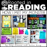 Rooted in Reading:  How I Met My Monster {Grades 1-2}