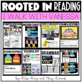 Rooted in Reading: I Walk with Vanessa