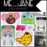 Rooted in Reading:  Me... Jane with Jane Goodall