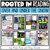 Rooted in Reading: Over and Under the Snow