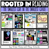 Rooted in Reading: Smallest Girl in the Smallest Grade