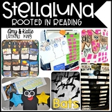 Rooted in Reading:  Stellaluna