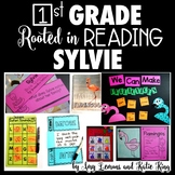 Rooted in Reading:  Sylvie