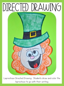 Rooted in Reading:  That's What Leprechauns Do