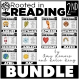 Rooted in Reading 2nd Grade:  The Bundle