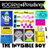 Rooted in Reading: The Invisible Boy