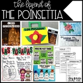 Rooted in Reading:  The Legend of the Poinsettia