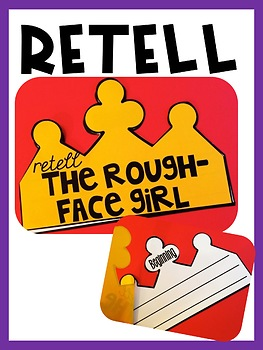 Rooted in Reading:  The Rough-Face Girl