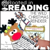 Rooted in Reading:  The Wild Christmas Reindeer and Reindeer Research