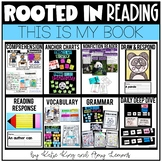 Rooted in Reading: This is My Book