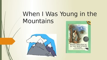 Rooted in Reading Vocabulary PowerPoint Presentations-September