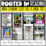 Rooted in Reading: When Grandma Gives You a Lemon Tree