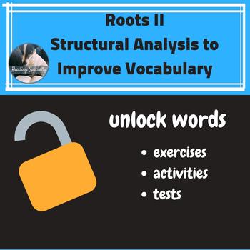 Root Words II