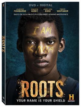 Roots: Episode 1 (2016) DVD/Video Guide