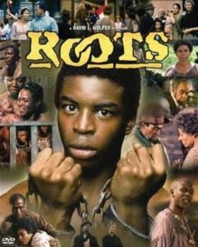 Roots - Episode #3 - Movie Guide