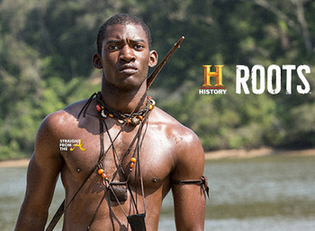 Roots - History Channel (2016) - Part I - Movie Guide