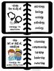 Vocabulary Development Posters Bundle