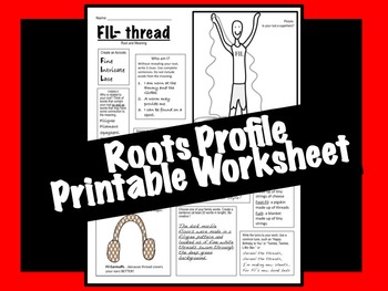 Roots Profile