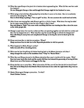 Roots Video Quiz #4