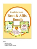 Root and Affix Bundle