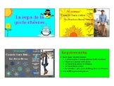 Ropa PowerPoint Project