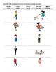 La ropa, el calzado y los complementos - Worksheet & Grammar Inductive Games