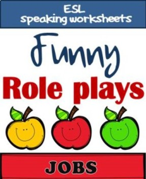 Role plays - JOBS