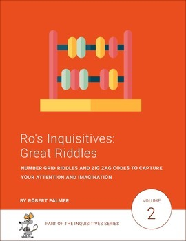 Ro's Inquisitives: Great Riddles
