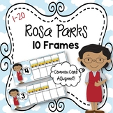 Rosa Parks 10 Frames