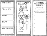 Rosa Parks - African American Research Project Interactive Notebook