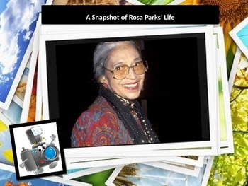 Biography- Rosa Parks