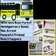 Rosa Parks Bus Craft, Reading and Writing Activities